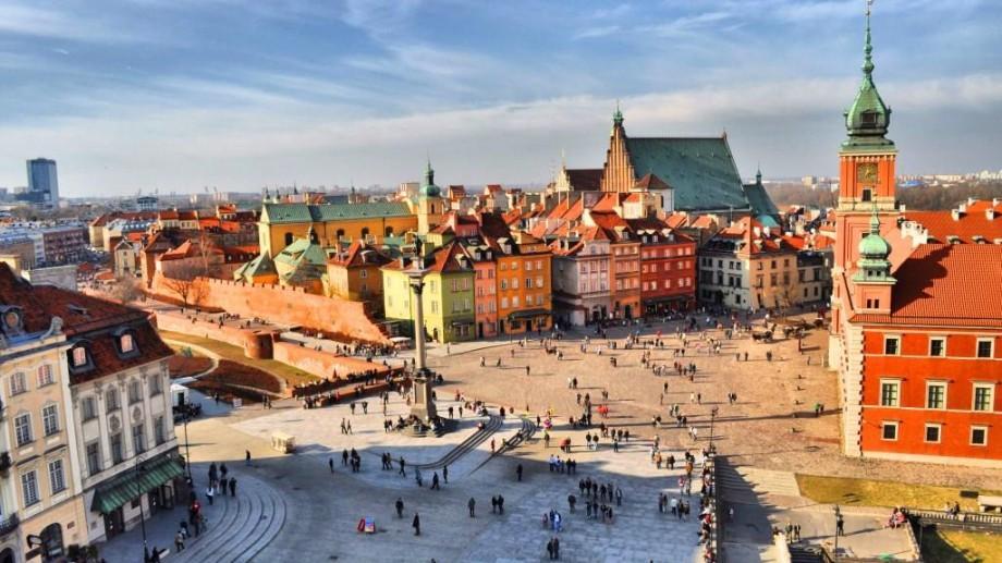 Acum poți câștiga o bursă de studii în Polonia în cadrul Programului de studii Lane Kirkland