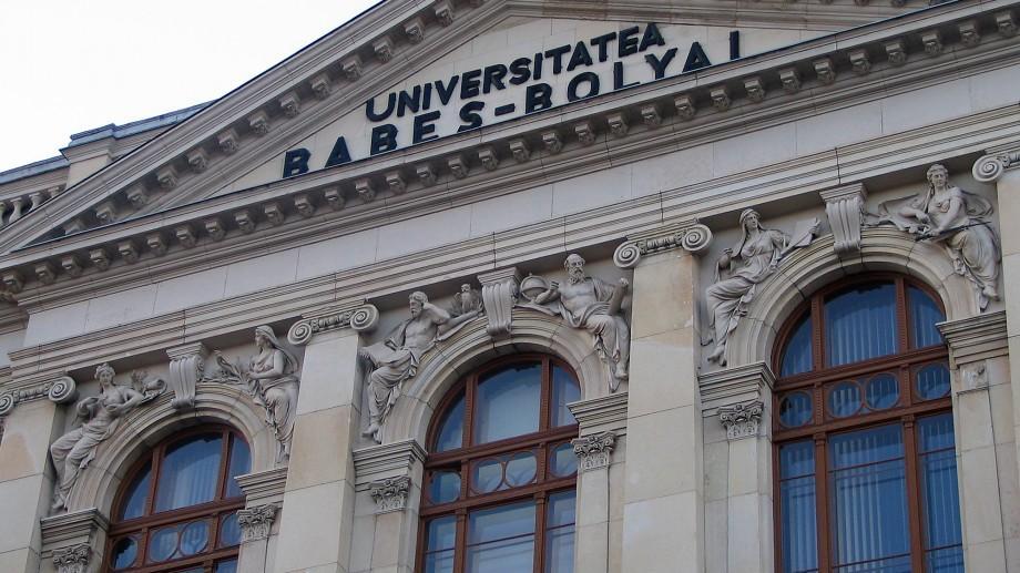"""Pentru viitorii studenți în România. Universitatea """"Babeş-Bolyai"""" a lansat 3 specializări noi"""