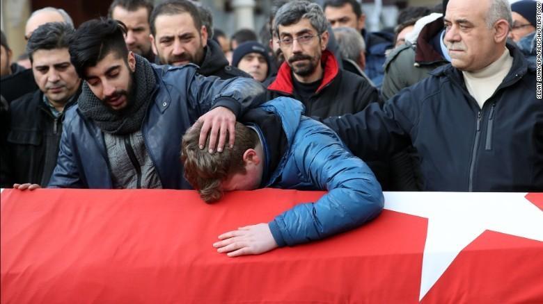 MAEIE verifică dacă sunt și cetățeni moldoveni afectați în actul terorist de la Istanbul