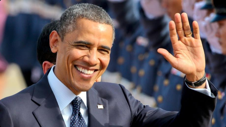 """Spotify îi oferă lui Barack Obama un post de """"Președinte al playlist-urilor"""""""