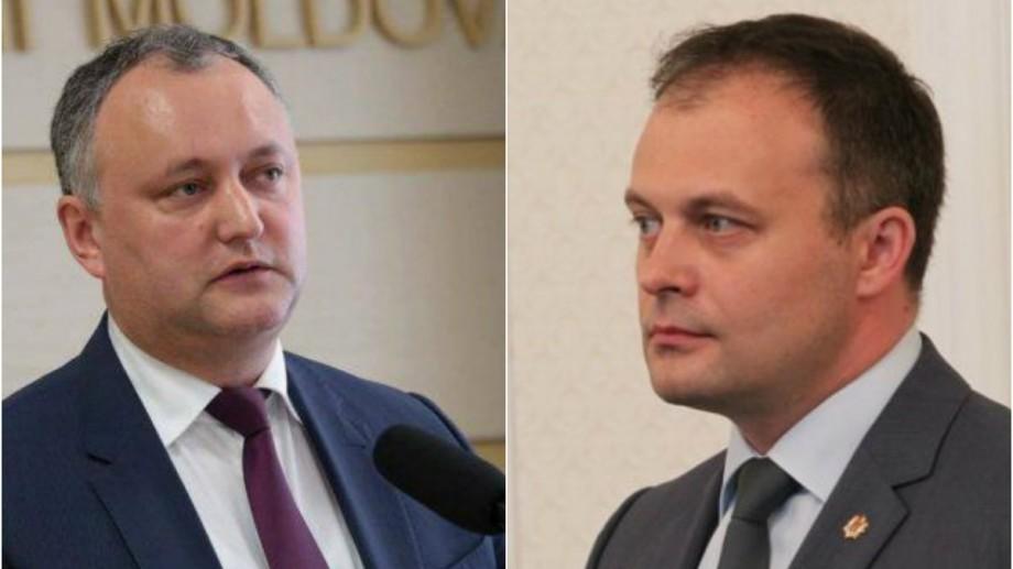 Candu îi reamintește lui Dodon că bazele colaborării Moldovei cu NATO au fost puse încă de pe vremea guvernării comuniste