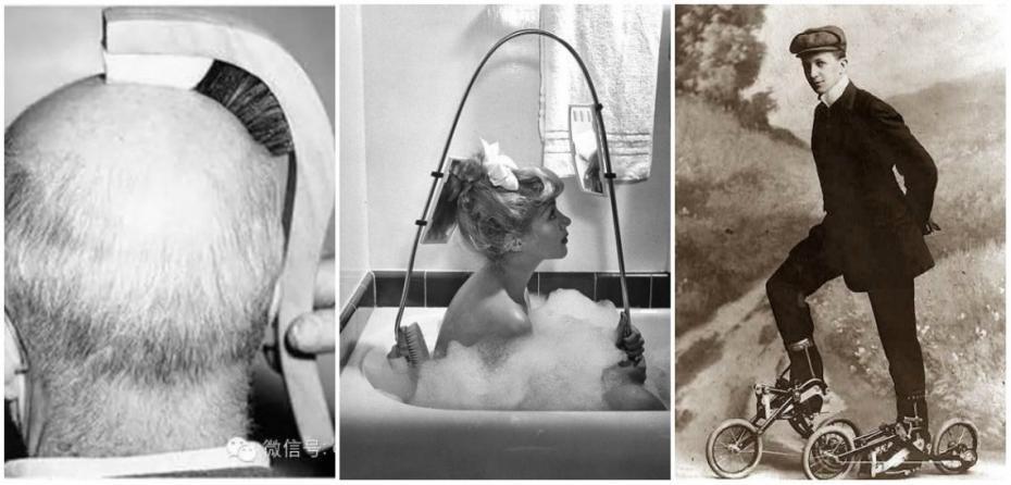 (foto) 20 de invenții din trecut, care ne-ar pune în încurcătură în zilele noastre