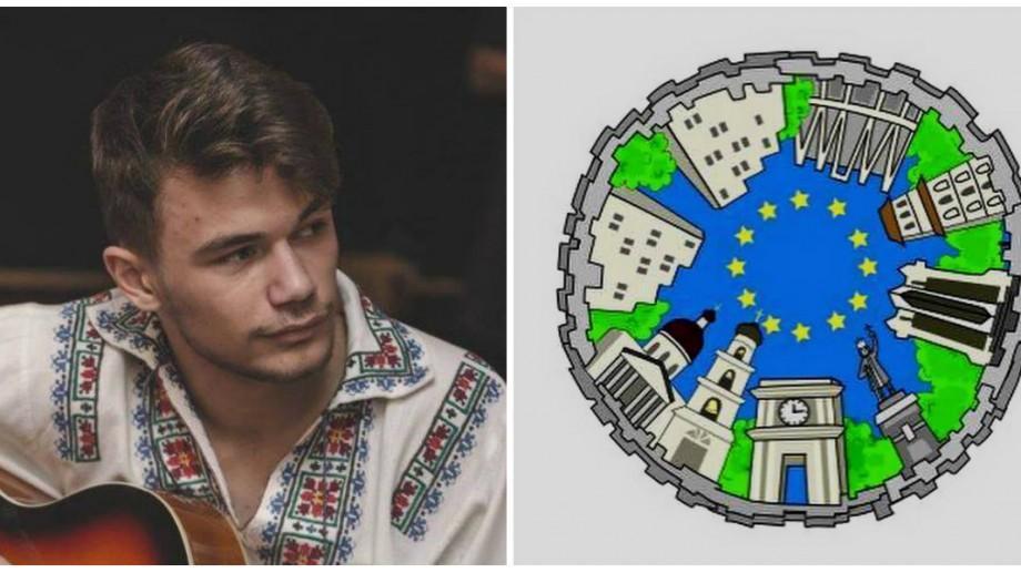 Decis! Noul coordonator al proiectului #OrasulMeu este Nicolae Anton