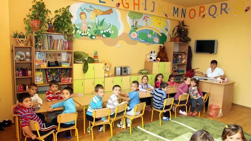 Peste 200 de copii și părinții acestora au studiat simultan limba româna și găgăuză în cadrul unui program