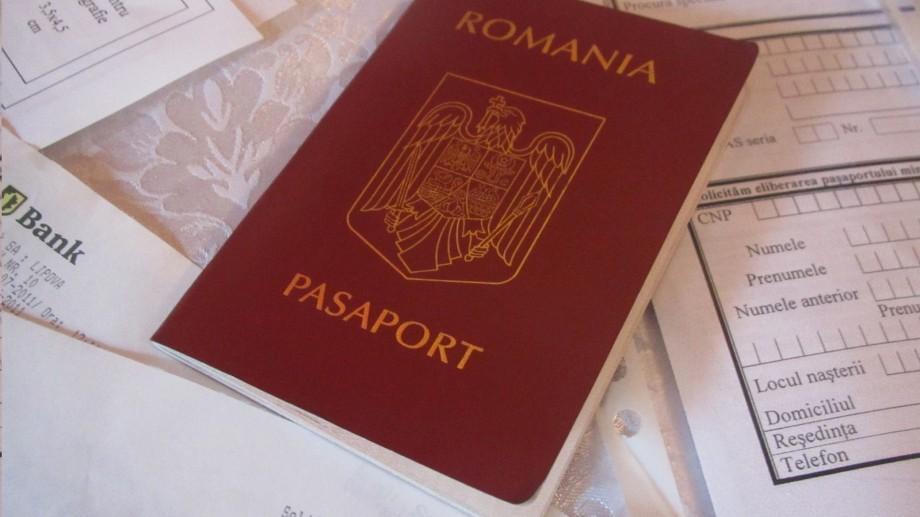 (doc) Ambasada României: Taxele consulare ce rămân a fi achitate începând cu 1 februarie