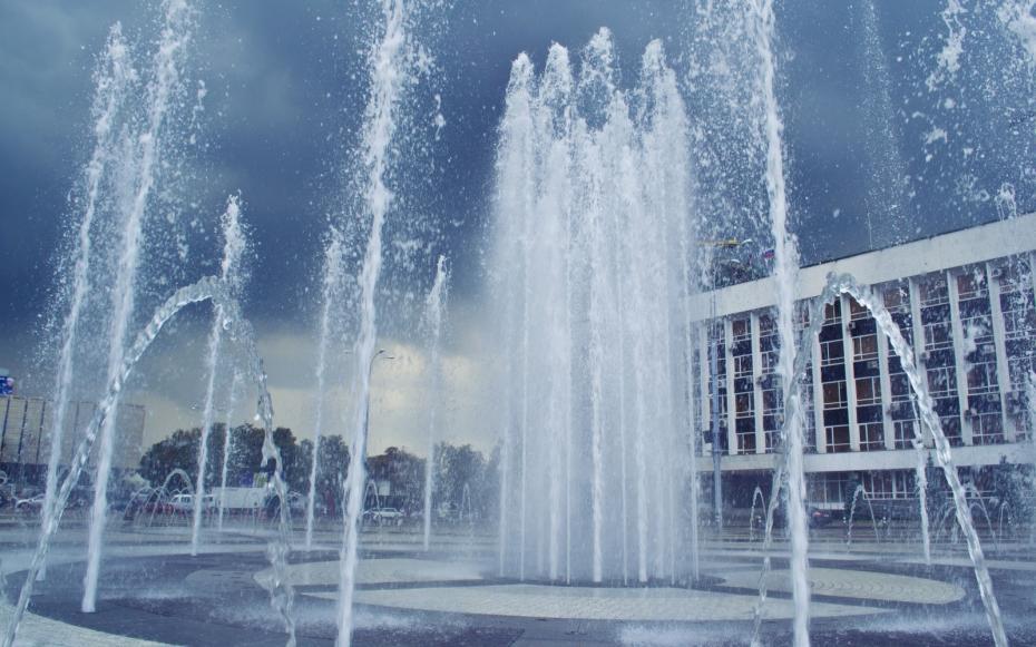 Krasnodar Photo Credit: Lost in Krasnodar
