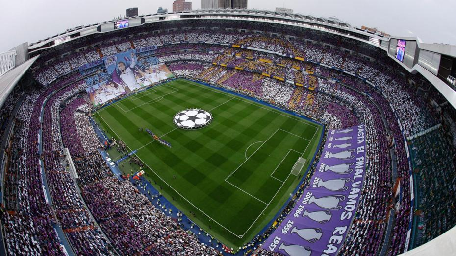 Madrid Photo Credit: varzesh11.com