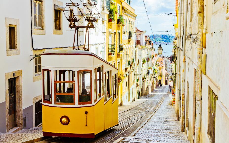 Lisabona Photo Credit: liag.pt