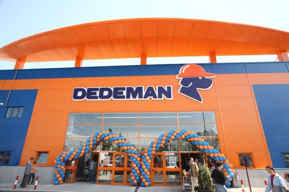 Grupul Dedeman se retrage definitiv de pe piața din Republica Moldova. Care este motivul