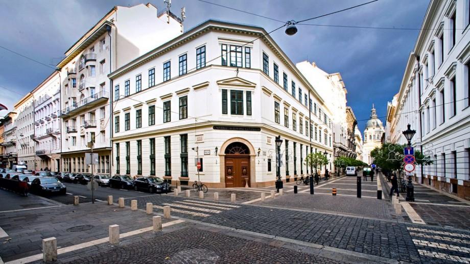 Nu rata șansa de a obține o bursă de studii la Central European University din Budapesta