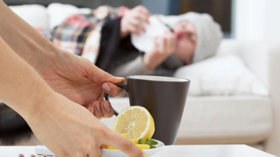 Peste 170.000 de persoane au fost vaccinate împotriva gripei sezoniere