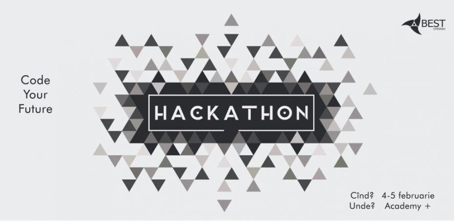 Participă la BEST Hackathon 2017—cel mai mare hackathon pentru studenți