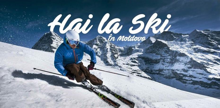 (foto) Unde putem schia în Republica Moldova și cât ne va costa această plăcere