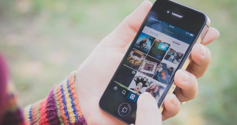 (grafic) Câți utilizatori are platforma Instagram în Moldova și care sunt cele mai populare hashtaguri