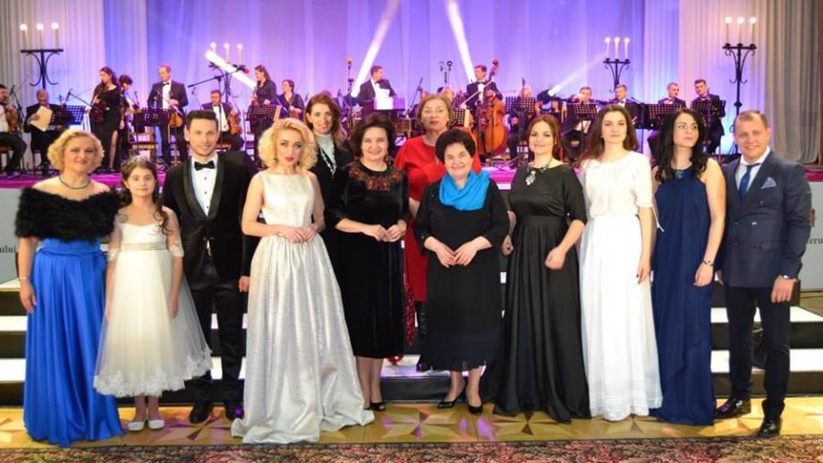(foto) Cei mai buni promotori ai culturii din 2016 au fost premiați. Iată cine sunt aceștia