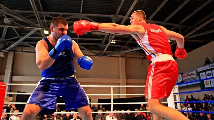 Federația de Box din Moldova și-a desemenat cei mai buni sportivi. Iată cine sunt aceștia