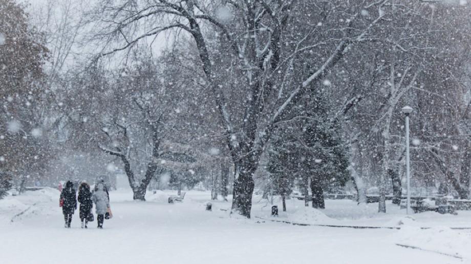 Chișinău: Din cauza gerului s-au înregistrat mai multe cazuri de hipotermie și degerături