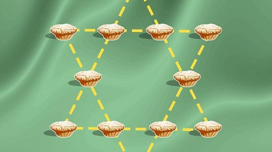 Un test de matematică cu plăcinte devine viral pe rețelele de socializare. Care sunt condițiile