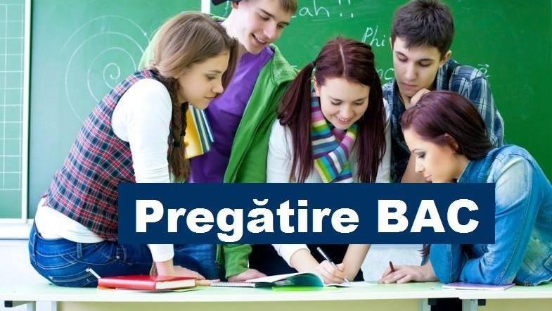 BAC 2017: Începe din ianuarie pregătirea pentru testul de engleză pentru a avea nota 10 din oficiu