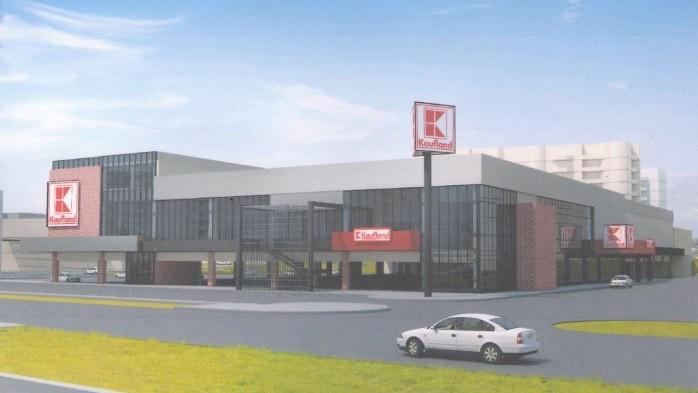 (foto) Primăria anunță consultări publice asupra proiectului primului hipermarket «Kaufland»