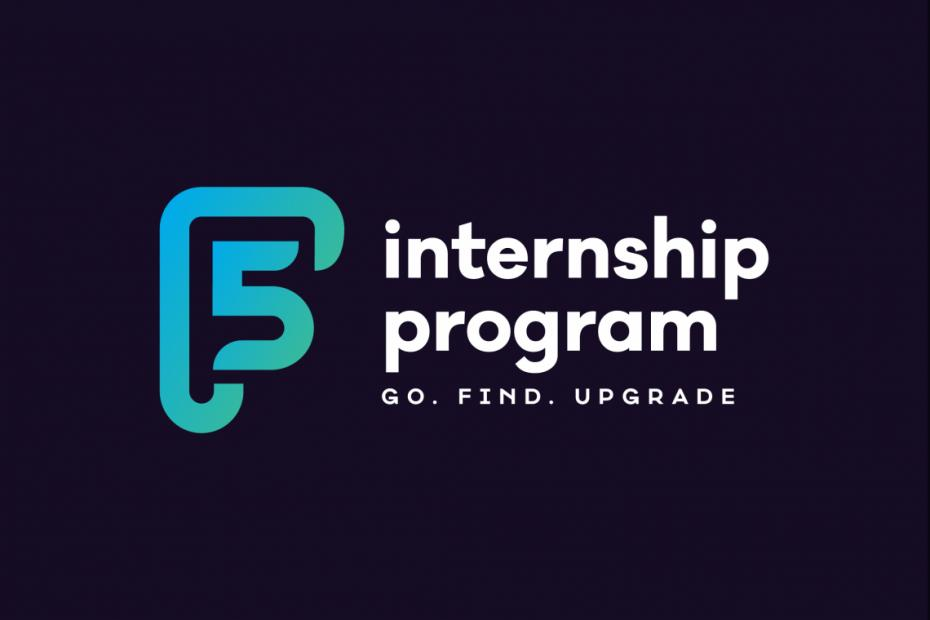 F5 – Programul de Stagiere în companiile TIC pentru studenții și elevii moldoveni