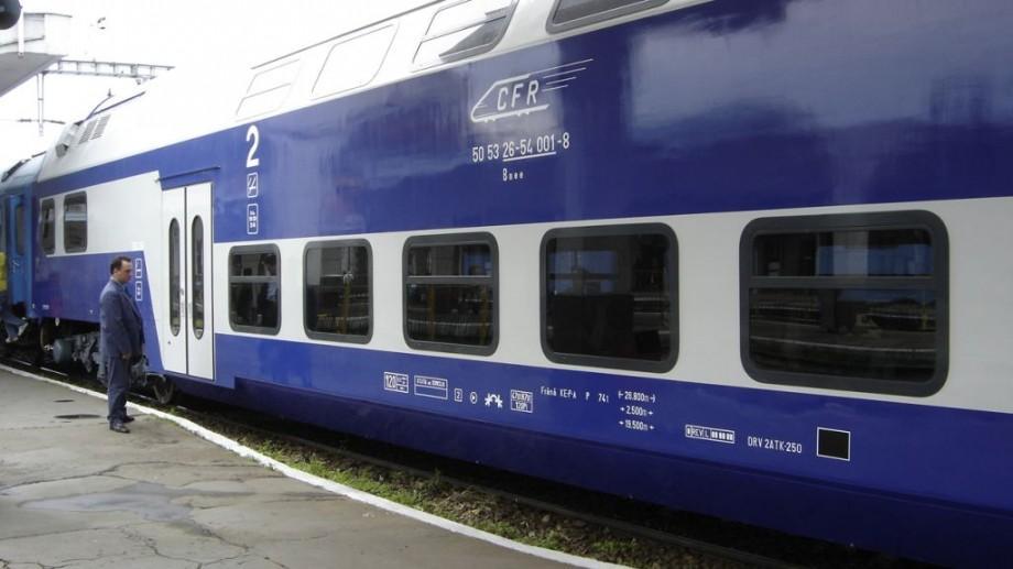 Studenții din România, inclusiv cei basarabeni, vor călători gratuit cu trenul începând de miercuri