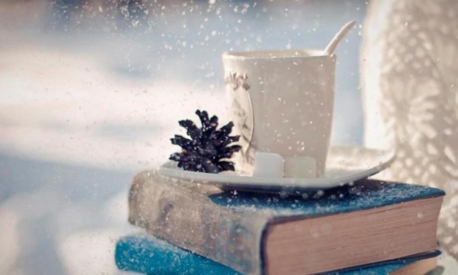 Recomandare #diez: 10 cărți pe care să le citești iarna la gura sobei