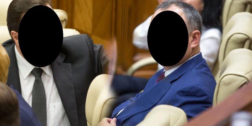 (foto) Reacția internauților la știrile despre subiecții XX, XY și fețele blurate