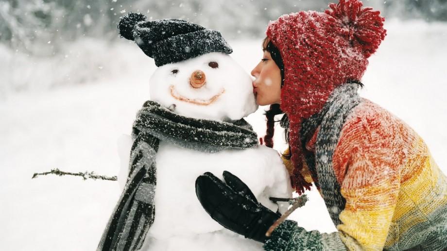 (foto) Cum să construiești un om de zăpadă perfect cu ajutorul unei formule matematice