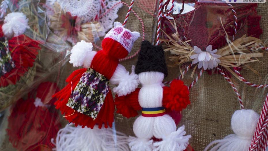 """(program) Miercuri începe Festivalul """"Mărţişor"""". Vă așteaptă o diversitate de spectacole cu muzicieni din 11 țări"""