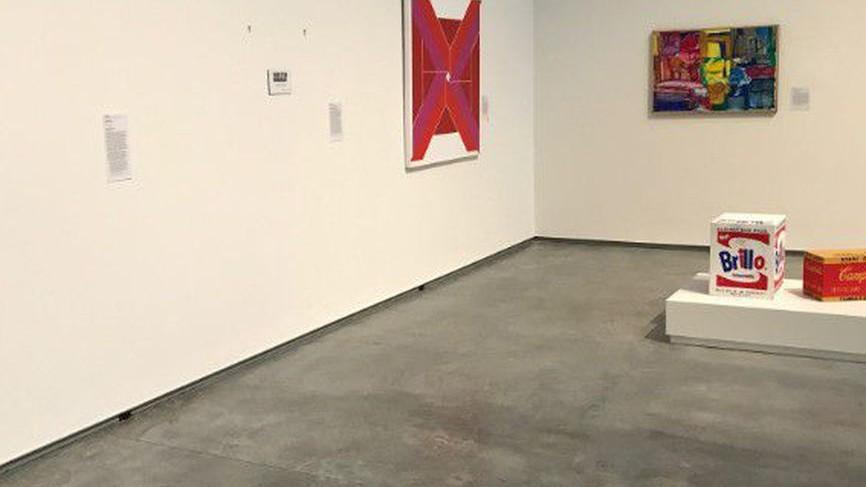(foto) Un muzeu din SUA a realizat un experiment prin care a exclus toate lucrările create de imigranți