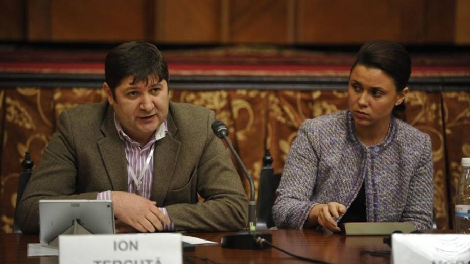 Natalia Morari și Ion Terguță oferă mai multe detalii despre reorganizarea postului TV7