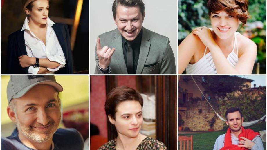 Cine vor fi speakerii de la SUM Academy care te vor inspira și te vor ajuta să-ți îndeplinești visurile