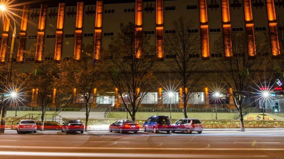 (foto, video) Un nou mall în Chișinău: Alfa City Shopping Mall. Cum va arăta și unde va fi amplasat