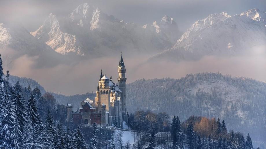 (foto) 17 cele mai romantice destinații din lume potrivit National Geographic