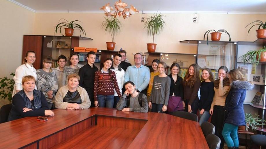 """Tinerii pot participa la cea de-a treia săptămână GOLD """"Diversitatea culturală"""""""