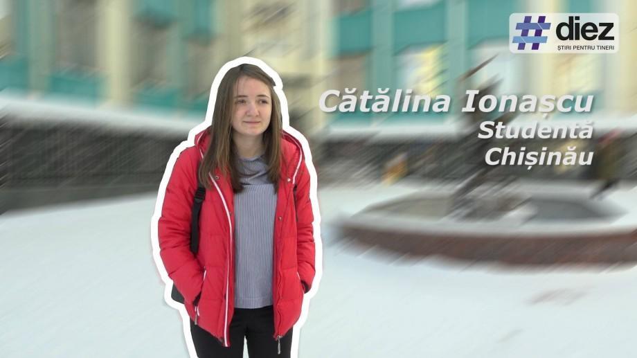 """(video) Unde-s tinerii. Cătălina Ionașcu, tânăra care crede în turismul de acasă: """"Trebuie să ne valorificăm autenticitatea"""""""