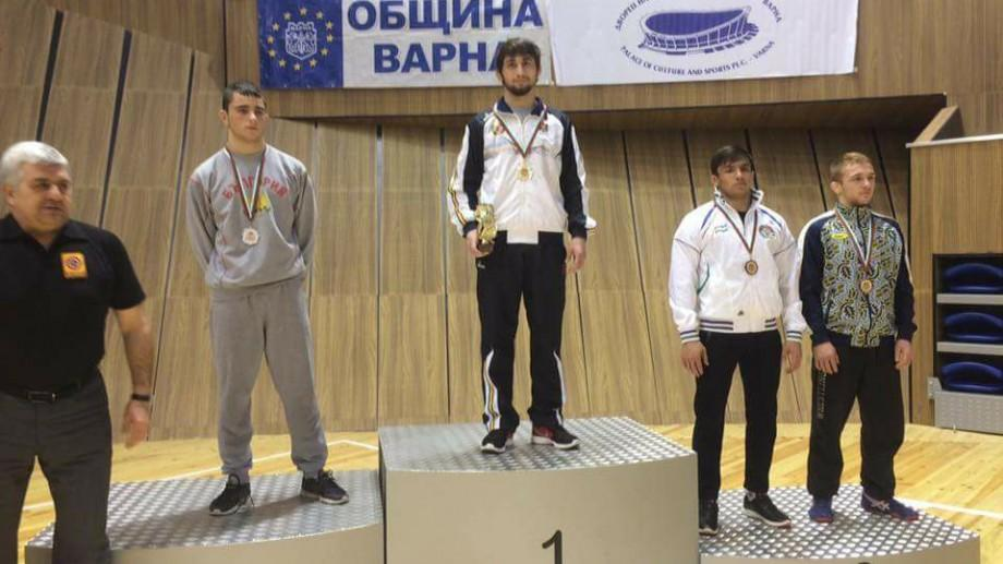 Moldova a câștigat nouă medalii la Turneul Internaţional de Lupte Libere, Feminine şi Greco-Romane