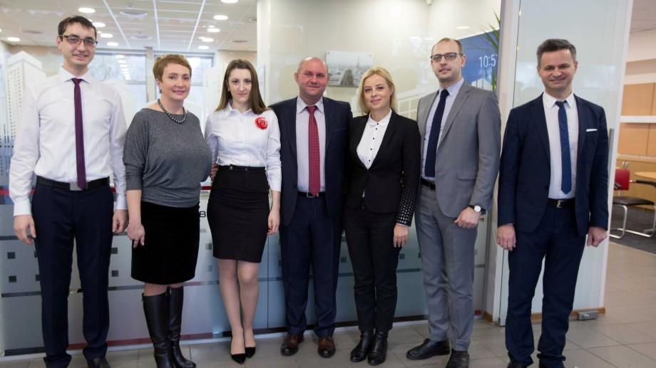 (foto) În premieră pentru Republica Moldova este deschis un Centru Ipotecar