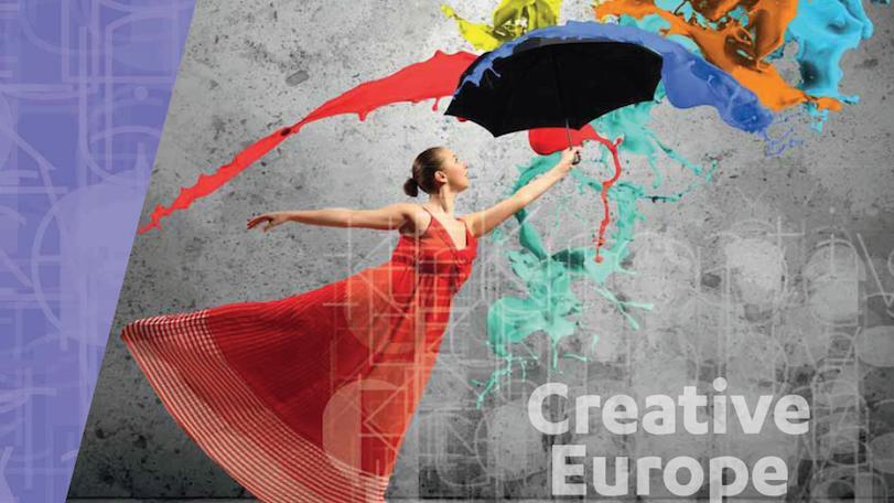 """Cum să înscrii un proiect în cadrul programului """"Europa Creativă"""" și să obții finanțare pentru implementare"""