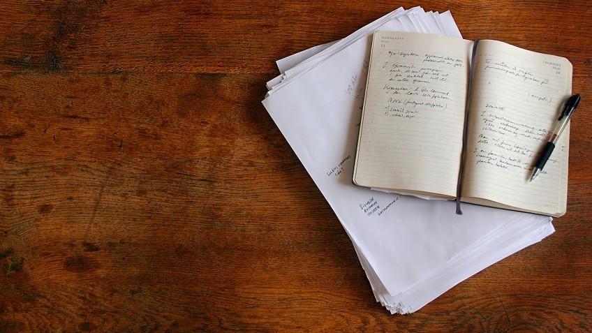 """Dacă ești în Drochia, atunci poți participa la """"Story Books"""", un atelier de scriere creativă"""
