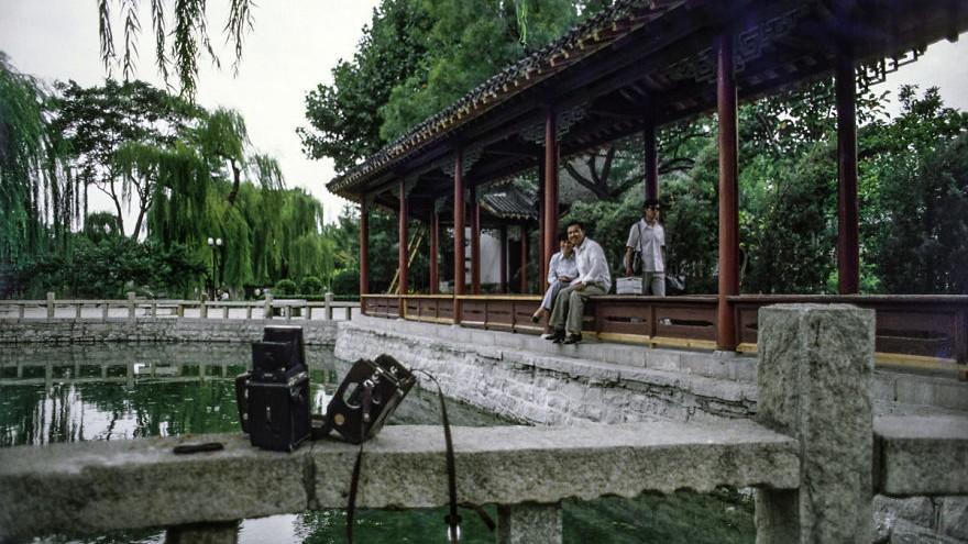 (foto) China anilor '80, în 20 de fotografii uimitoare