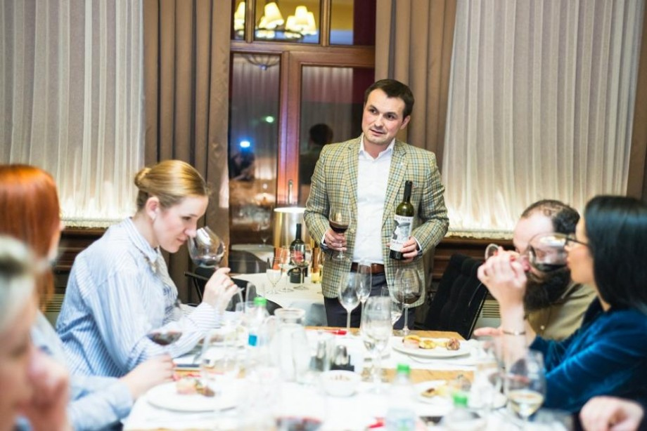 (foto) Cum să descoperi calitățile unui vin bun dintr-un terroir unic