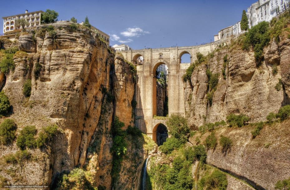 Andalusia, Spania