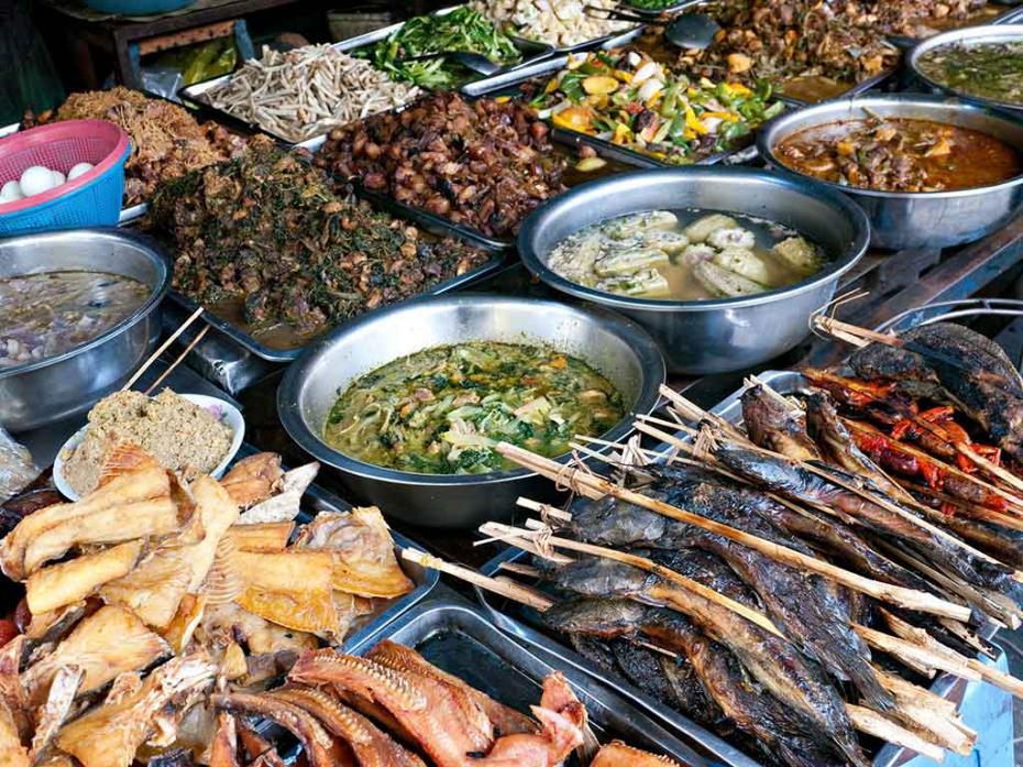 Cambodia_FoodMarket_Thor-Jorgen-Udvang_123rf