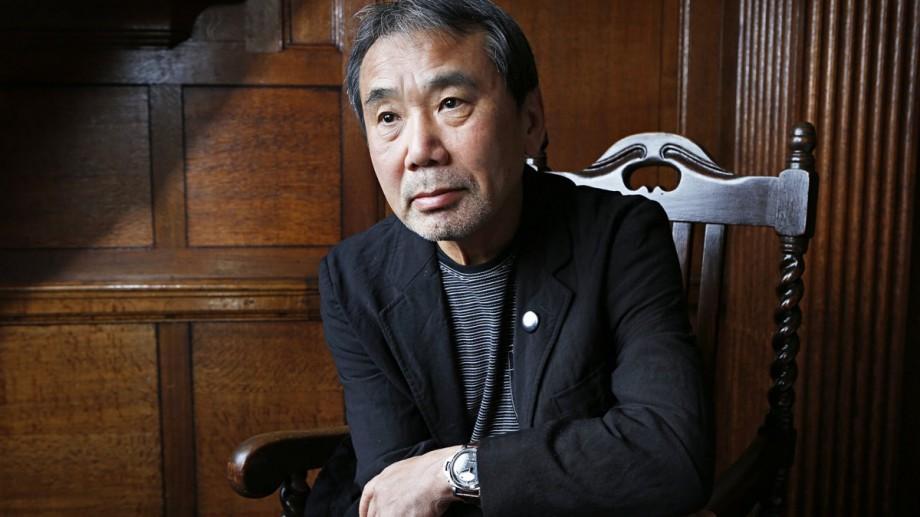 Un misterios roman-fluviu al lui Haruki Murakami va fi lansat în curând