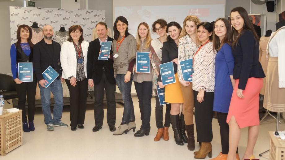 """(foto) Șase antreprenori din domeniul modei au fost selectați să participe la """"Fashion Acceleration Program"""""""