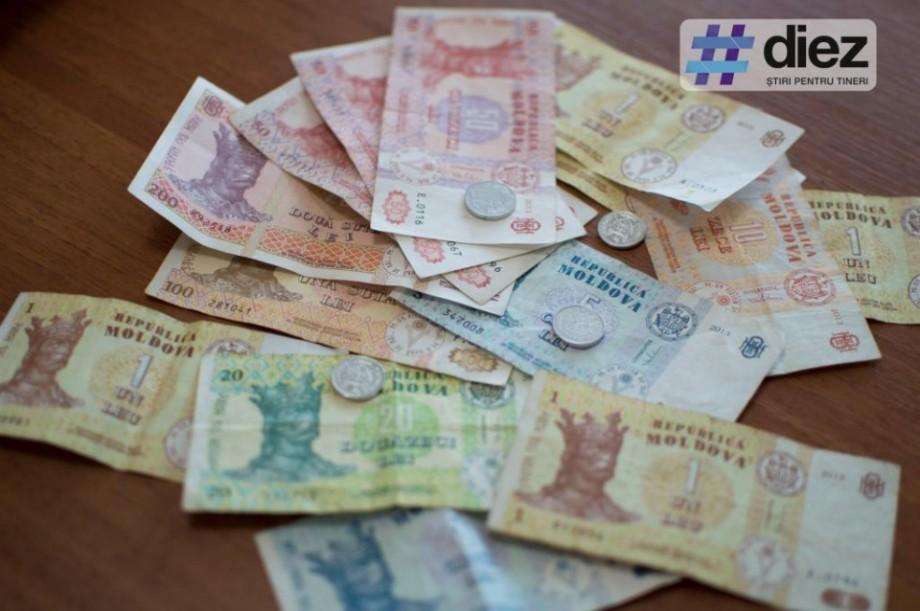 Raport: Moldova a întreprins reforme considerabile în direcția restabilirii stabilității macrofinanciare