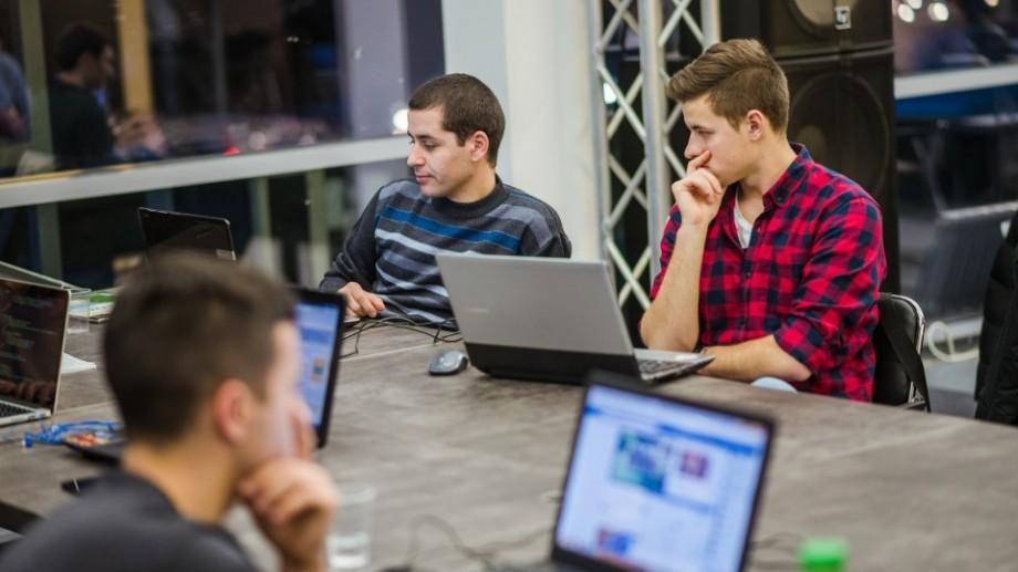 Cinci motive să participi la Garage48 Hackathon Chișinău 2017