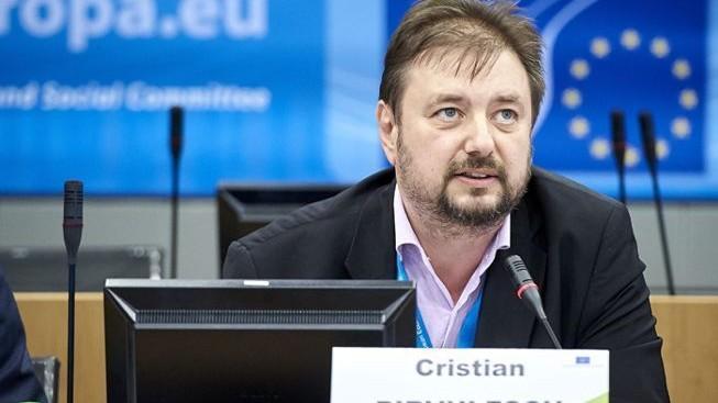 """Cristian Pîrvulescu: """"Pentru România, dacă Uniunea Europeană n-ar fi existat, ea ar fi trebuit inventată"""""""